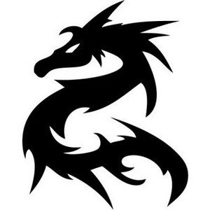 Dragons Guild logo