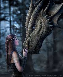 dragones and elves
