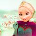 Elsa - disney-princess icon
