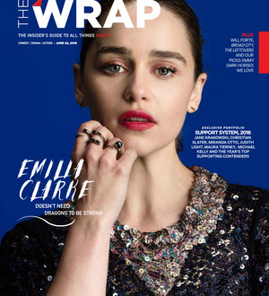 Emilia for The envolver, abrigo
