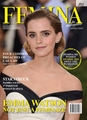 Emma covers Femina Magazine - emma-watson photo
