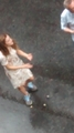 Emma on the Sets of Colonia - emma-watson photo