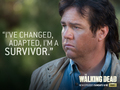 Eugene  - the-walking-dead wallpaper