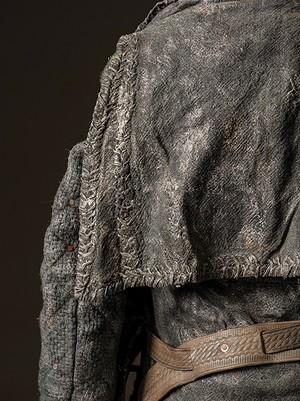 Euron Greyjoy's Costume Details