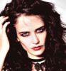 Eva Green photo containing a portrait titled Eva Green, perfect icon ♥