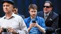 Ex: Daniel Radcliffe HD Latest From Stage show 'Privacy' (Fb.com/DanielJacobRadcliffeFanClub) - daniel-radcliffe photo