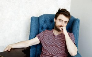 Exclusive: Daniel Radcliffe Photoshoot 의해 The Telegraph (Fb.com/DanielJacobRadcliffeFanClub)