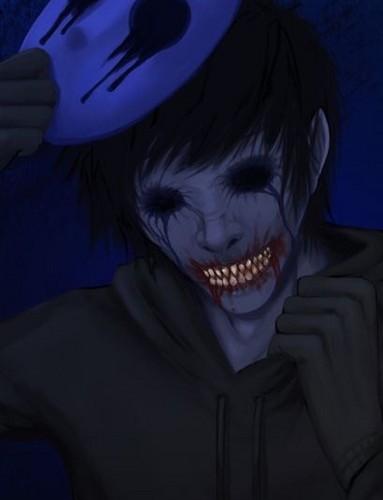 Creepypasta Images Eyeless Jack Wallpaper And Background