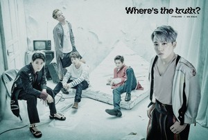 F.T. Island drops even lebih teaser gambar for comeback