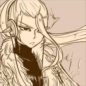 Fairy Tail Genderbend Laxus