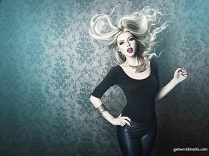 Fashion photographie