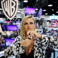 Faye Marsay @ Comic-Con 2016 - game-of-thrones photo