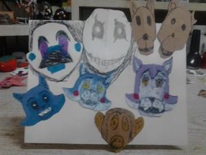 Five Nights at Candy s