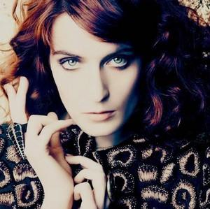 Florence Welch made 의해 me - KanonKyu