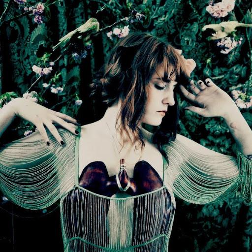 Florence Welch made by me - KanonKyu
