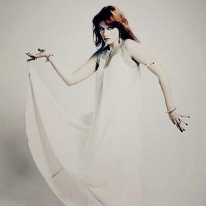 Florence Welch made bởi me - KanonKyu