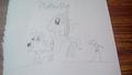 Fluttershy and animal bffs - my-little-pony-friendship-is-magic fan art