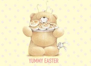 Forever Marafiki Easter