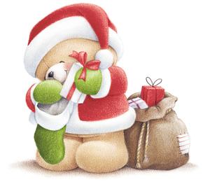 Forever Marafiki Santa