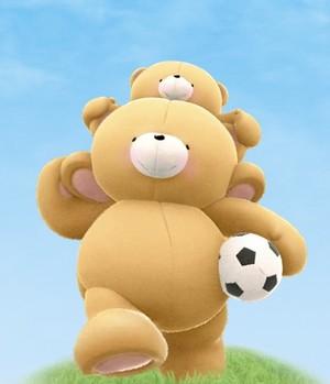Forever Marafiki soccer