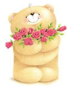 Forever Marafiki with flowers