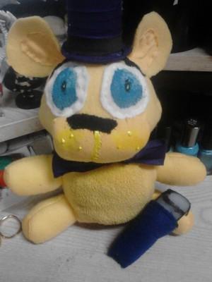 Fredbear Plushy 2 2