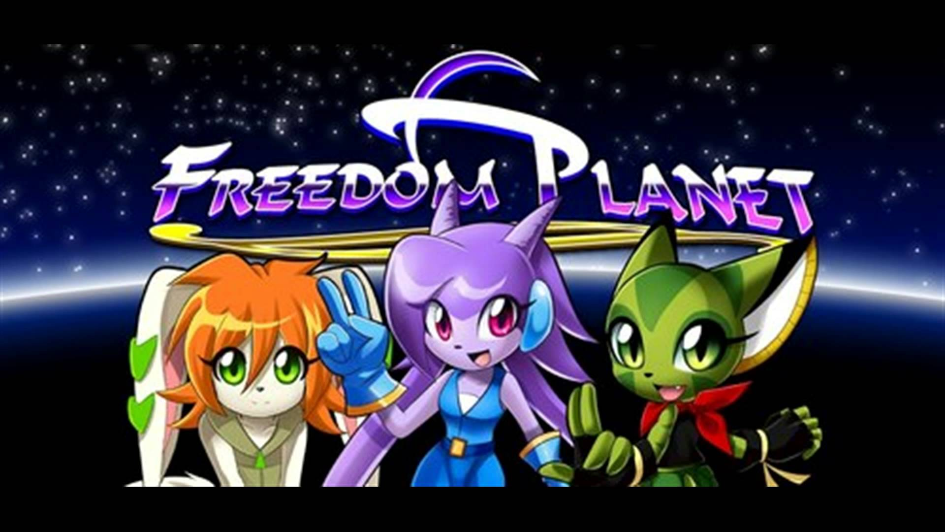 Freedom Planet Images Wallpaper HD And Background Photos
