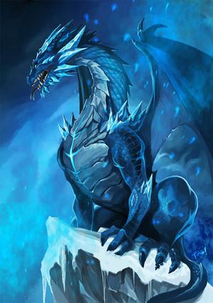 FrostDragon Iceshaker