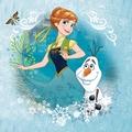Frozen Fever - frozen photo