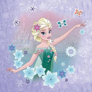 Demam Frozen