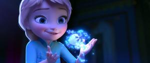 Walt 迪士尼 Screencaps - 皇后乐队 Elsa