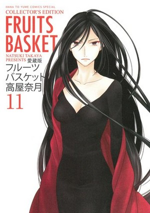 Fruits Basket Collector's Edition Vol 11