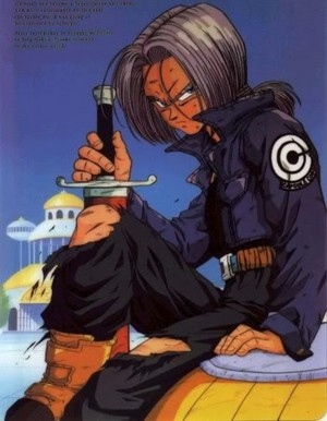 Future Trunks onkamitower 2 2