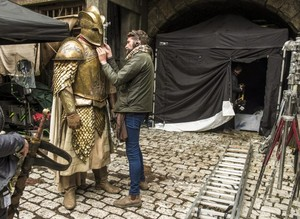 Game of Thrones- Season 6- Behind the Scenes