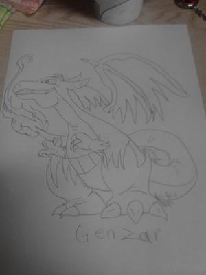 GenZar