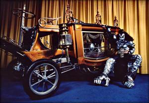 Gene ~Anaheim, California…August 20, 1976
