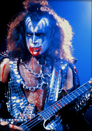 Gene ~London, Ontario, Canada…July 18, 1977