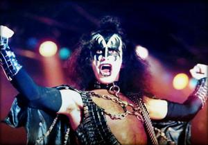 Gene ~San Francisco, California…August 16, 1977