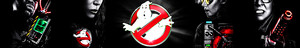 Ghostbusters 个人资料 Banners (Medium) - Tolan, Gilbert, Holtzmann and Yates