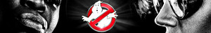 Ghostbusters 个人资料 Banners (Medium) - Tolan and Holtzmann