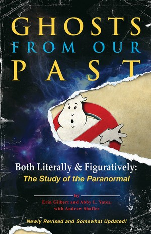 Ghosts From Our Past Book Cover