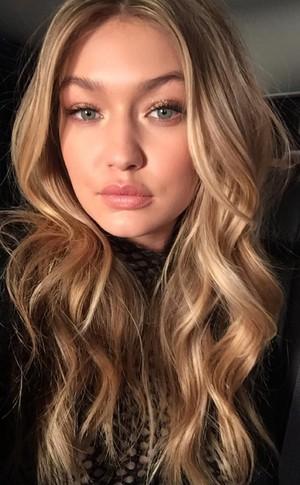 Gigi Hadid 2016