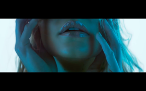 Gigi in Calvin Harris' How Deep Is Your pag-ibig Music Video
