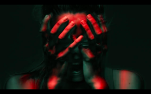 Gigi in Zayn's Pillowtalk موسیقی Video