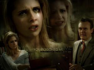 Giles and Buffy 7