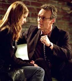 Giles and Buffy 9