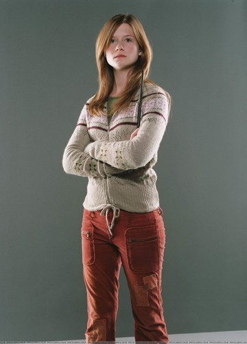 ginny from harry potter tight pants