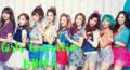Girls  Generation BABY G - girls-generation-snsd photo