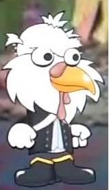 GoAnimate Dr.Blinky