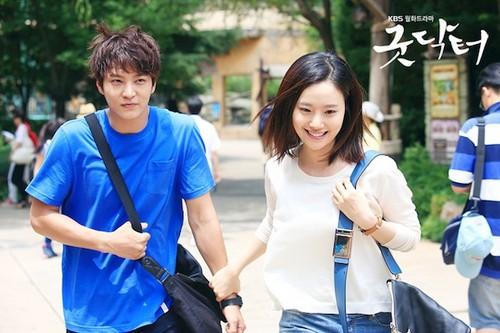 kim min seo and joo sang wook dating